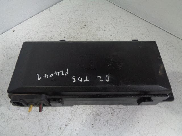 discovery 2 under bonnet fuse box td5 land rover yqe103800