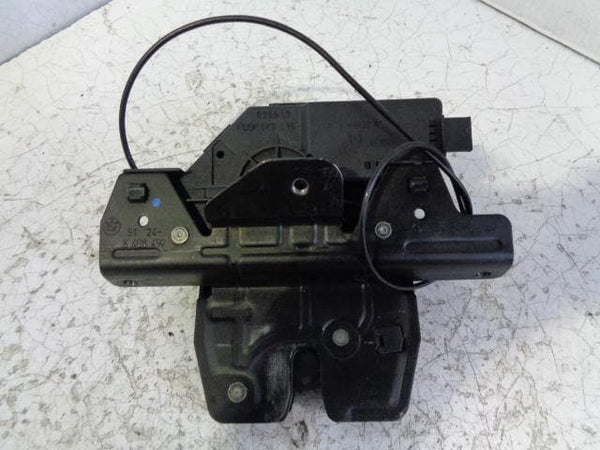 BMW X5 Upper Tailgate Actuator Lock Latch E53 (2001-2006) #B21039