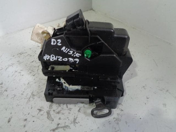 Discovery 2 Door Lock Actuator Solenoid Motor Near Side Front Land Rover