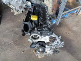 2002 - 2006 RANGE ROVER L322 TD6 M57D ENGINE & INJECTION PUMP 111K #10098