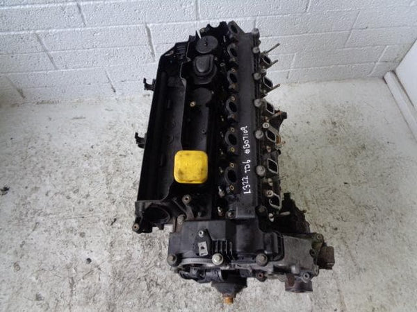 Range Rover L322 TD6 Engine M57 3.0 Diesel With Injector Pump 95k B07109
