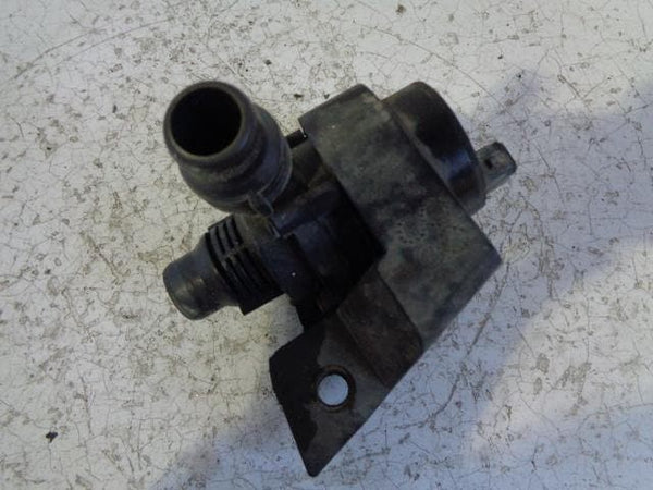 BMW X5 Pierburg Secondary Water Pump E53 (2001-2006) #B21039