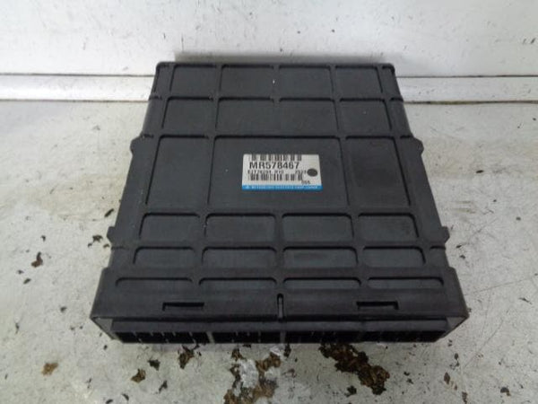 1999 - 2006 MITSUBISHI SHOGUN PAJERO MK3 3.5 V6 GDI ENGINE CONTROL ECU MR578467
