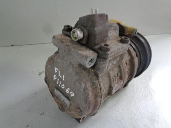 Freelander 1 A/C Compressor Air Con Pump 1.8 K Series Land Rover #P11069