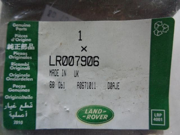LAND ROVER DISCOVERY 4 RANGE ROVER SPORT L494 NEAR SIDE FRONT SEAT FINISHER #RVS