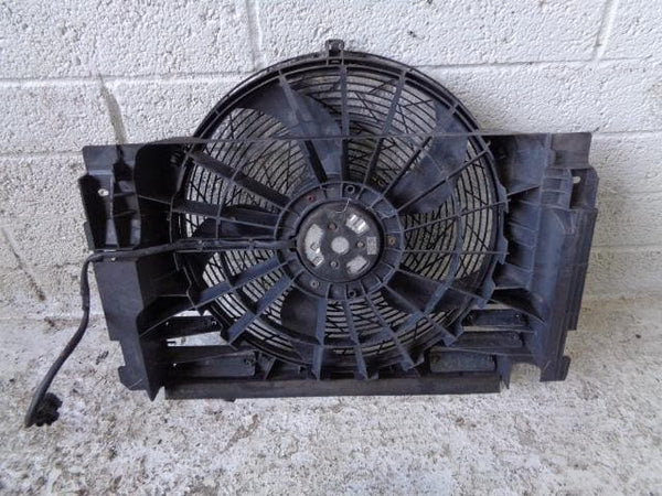 BMW X5 Air Conditioning Pusher Fan E53 3.0D (2001-2006) #B21039