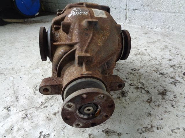 BMW X3 E83 Rear Diff Differential Manual 3.07 2.0d 2003 to 2010 B12020