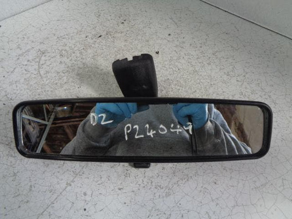 Discovery 2 Rear View Mirror Interior TD5 And V8 Land Rover 1998 to 2004