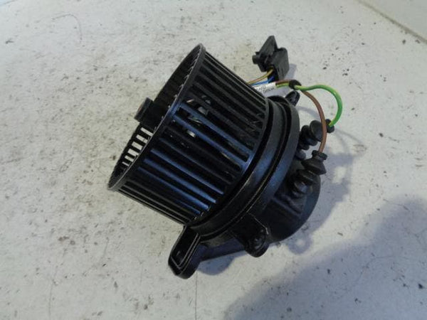 Range Rover L322 Rear Heater Blower Fan 2006 to 2010