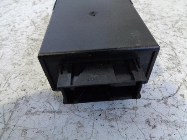BMW X5 AIR Suspension Control Module Self Level 37.14-1 092 396 E53 #B21039