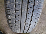 "2001 - 2007 NISSAN X-TRAIL T30 4X 16"" ALLOY WHEELS AND TYRES 215/65R16 #XT3207"
