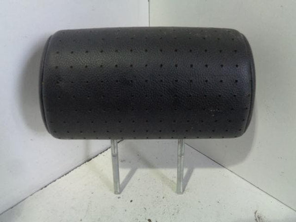 Freelander 1 Head Rest Rear Black Leather Land Rover Facelift (2004-2006) XXX