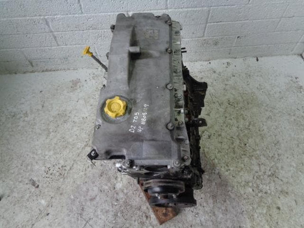 Discovery 2 TD5 Engine 2.5 16P Defender 97k Land Rover 2002 to 2004 B05129