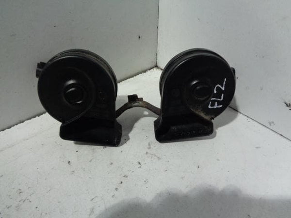 Freelander 2 Horns Two Tone Land Rover Genuine Horn (2006-2011)