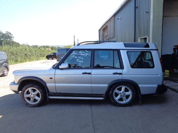 CURRENTLY BREAKING... 2002 LAND ROVER DISCOVERY 2 (FACELIFT) - 2.5L TD5 15P AUTO