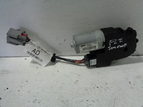 Freelander 2 Sunroof Motor And Wiring Loom Land Rover Genuine (2006-2011)