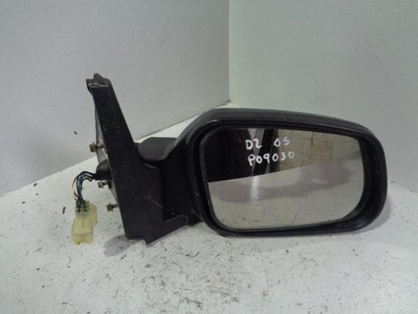Discovery 2 Mirror Electric Non Power Fold Off Side Land Rover 98 to 04 P09 XXX