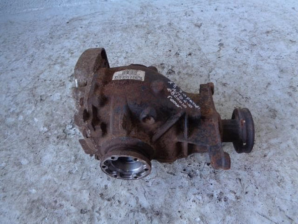 BMW X5 E53 Rear Diff Differential 4.10 7510655 2000 to 2006 B20010