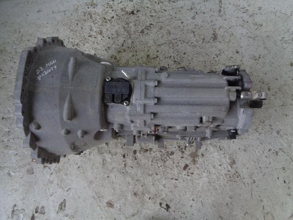 1998 - 2004 LAND ROVER DISCOVERY 2 TD5 FUEL FILTER HOUSING