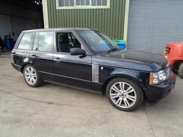 CURRENTLY BREAKING... 2009 RANGE ROVER L322 - 3.6 TDV8 DIESEL VOGUE SE AUTO
