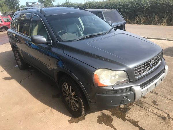 CURRENTLY BREAKING... 2005 VOLVO XC90 - 2.9L T6 EXECUTIVE AWD AUTO