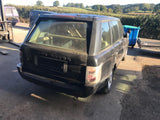 CURRENTLY BREAKING... 2003 RANGE ROVER L322 LHD - 3.0 TD6 VOGUE DIESEL AUTO