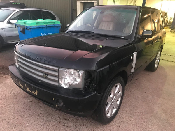 CURRENTLY BREAKING... 2004 RANGE ROVER L322 - 4.4i V8 VOGUE PETROL/LPG AUTO