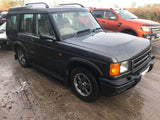 CURRENTLY BREAKING... 2000 LAND ROVER DISCOVERY 2 10P TD5 2.5 ADVENTURER