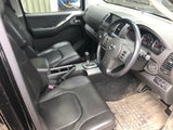CURRENTLY BREAKING... 2007 NISSAN PATHFINDER AVENTURA 2.5 DCi DIESEL AUTO