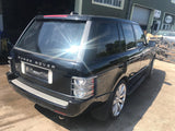 CURRENTLY BREAKING... 2006 RANGE ROVER L322 - 3.0 TD6 VOGUE DIESEL AUTO