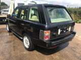 CURRENTLY BREAKING... 2002 RANGE ROVER L322 - 4.4i V8 HSE PETROL AUTO BLUE