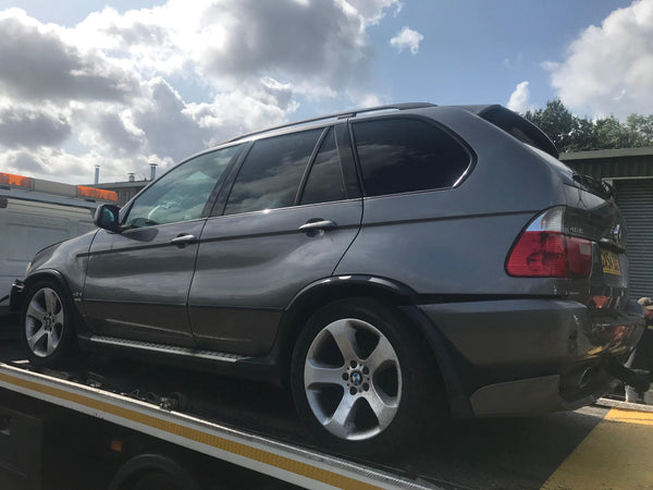 CURRENTLY BREAKING... 2005 BMW X5 4.8iS 360BHP V8 PETROL AUTOMATIC