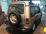 CURRENTLY BREAKING... 1996 LAND ROVER DISCOVERY 1 3.9L V8i PETROL AUTO