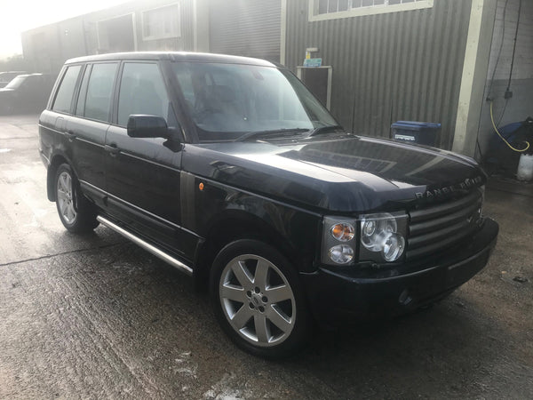 CURRENTLY BREAKING... 2002 RANGE ROVER L322 - 4.4i V8 VOGUE PETROL/LPG AUTO