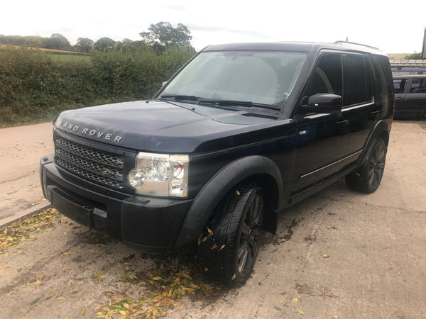 CURRENTLY BREAKING... 2005 LAND ROVER DISCOVERY 3 - 2.7 TDV6 S AUTOMATIC