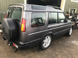 CURRENTLY BREAKING... 2004 LAND ROVER DISCOVERY 2 PREMIUM 2.5L TD5 15P AUTO