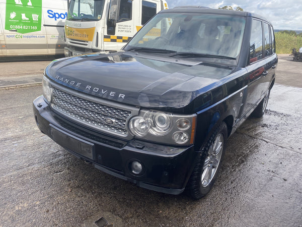 CURRENTLY BREAKING... 2007 RANGE ROVER L322 - 3.6 TDV8 DIESEL VOGUE AUTO