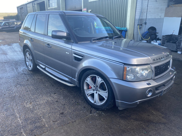 CURRENTLY BREAKING... 2007 RANGE ROVER SPORT HSE -  3.6 TDV8 DIESEL AUTO