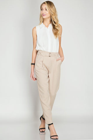 Making Waves Trouser