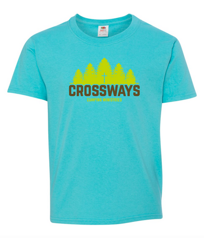 Crossways YOUTH T-Shirt