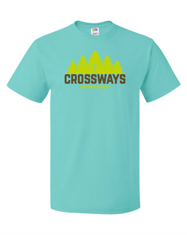 Crossways T-Shirt