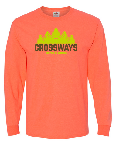 Crossways Long Sleeve