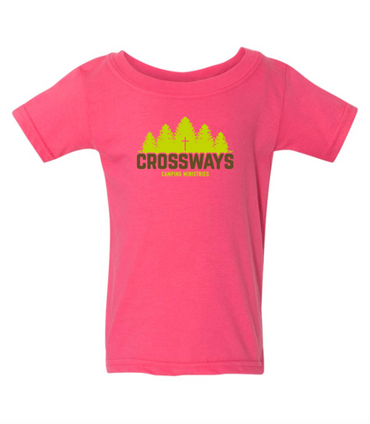 Crossways Toddler T-Shirt
