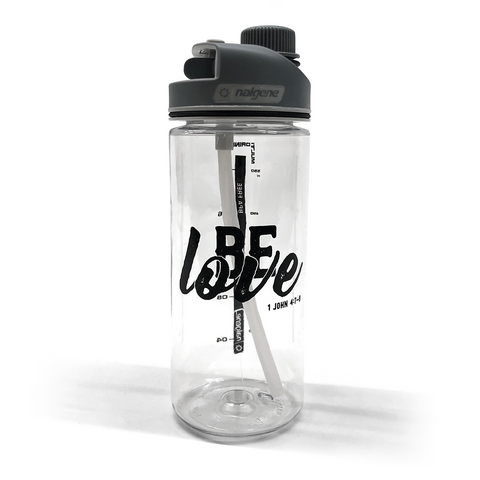 Be Love Nalgene