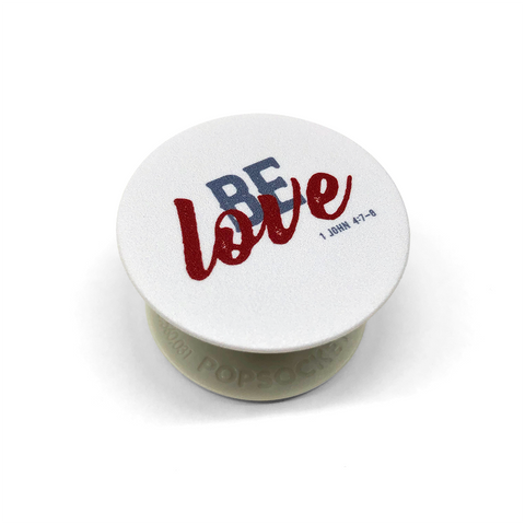Be Love Phone Grip/Kick Stand