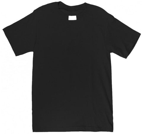 Clergy T-Shirt (Multiple Colors)