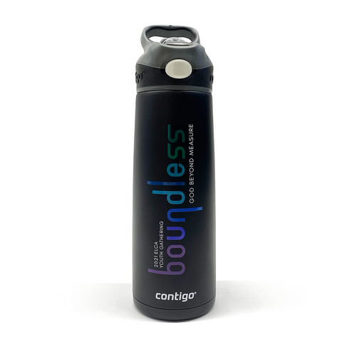 ELCA Youth Gathering boundless Steel Tumbler