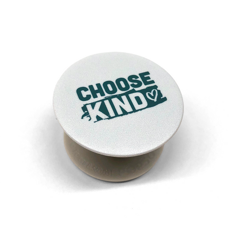 Choose Kind Phone Grip/Kick Stand