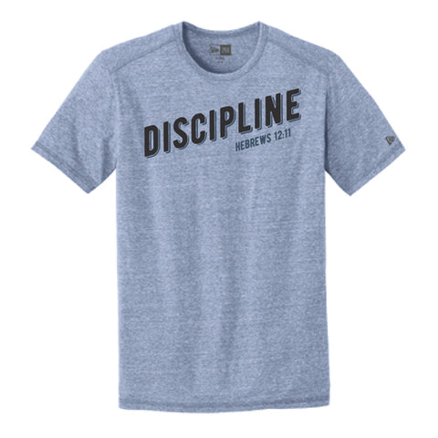 Discipline Active T-Shirt
