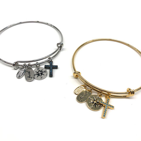 Faith Bangle
